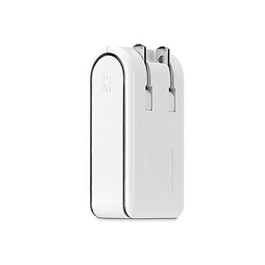 Puregear – Chargeur mural à deux ports USB 4,8 A 60729PG, blanc