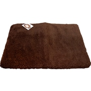 "Danazoo Large Crate Liner, 35.5"" x 23.5"", Brown"