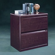 Sauder Cornerstone 2-Drawer  File Cabinet
