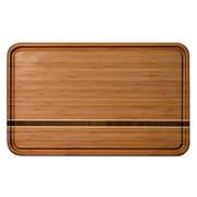 Totally Bamboo Caribbean Dominica Cutting Board