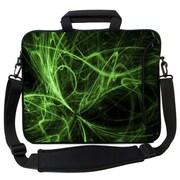 Designer Sleeves Neon Lights Executive Sleeve; 14.1''