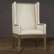TOV Tribeca Arm Chair