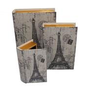 Entrada 3 Piece Book Box Set