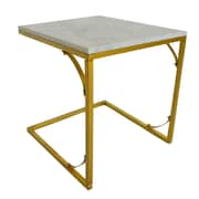 Fox Hill Trading Hamilton End Table