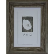 Frame USA Appalachian Barnwood Picture Frame; 8'' x 12''