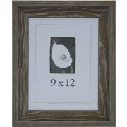 Frame USA Appalachian Barnwood Picture Frame; 9'' x 12''
