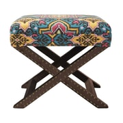 Jennifer Taylor Christina Accent Ottoman