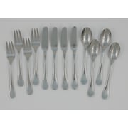 Ginkgo Stainless Steel Varberg 12 Piece Accessory Set