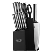 Ginsu Koden Series 14 Piece Knife Block Set