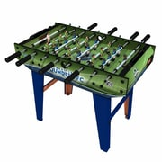 Minigoals Seattle Sounders Foosball Table