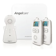 Angelcare AC403-2P Movement and Sound Monitor