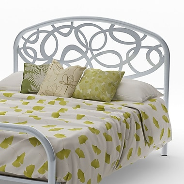Amisco Alba Full Size Metal Headboard 54