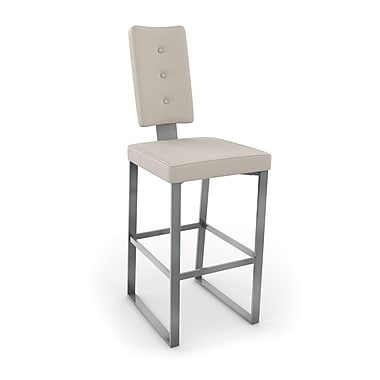 Amisco Soho Metal Counter Stool 26