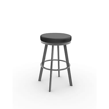 Amisco Swice Swivel Barstool 30