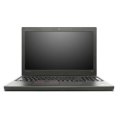 Lenovo T550 Notebook (20CK000KCA), 15.6