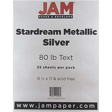 JAM Paper® 32 lb.. Stardream Paper, 8 1/2
