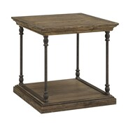 Coast to Coast Imports End Table II