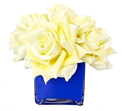 Creative Displays, Inc. Spring Additions Rose Bouquet