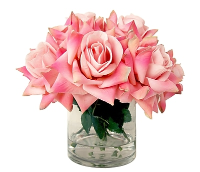 Creative Displays, Inc. Spring Additions Rose Water
