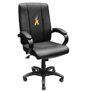 XZIPIT Armed Forces High-Back Executive Chair with Arms; Support Our Troops