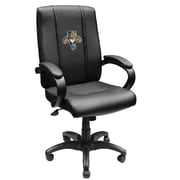 XZIPIT NHL High-Back Executive Chair with Arms; Florida Panthers