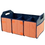 Picnic At Ascot Diamond Trunk Organizer