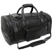 AmeriLeather 21'' Leather Travel Duffel