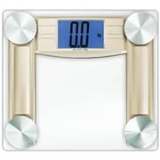 Cook N Home Large Platform Glass Bathroom Scale