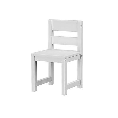 Maxtrix Kids Kids Chair; White