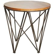 Muse Boston End Table