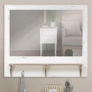 Wholesale Interiors Dauphine Wall Mirror