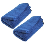 Zwipes Extra Large Lint-Free Absorbent Pocketed Drying Towel (Set of 2)