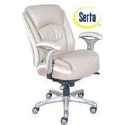 Serta at Home Serenity High-Back Manager Executive Chair