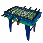 Minigoals MLS Foosball Table and Clubs Stickers
