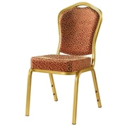 Winport Industries Winport Crown Back Banquet Chair