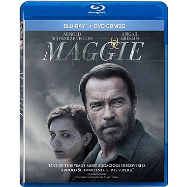 Maggie (Blu-ray/DVD)