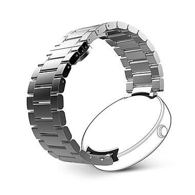 Motorola Metal Band for Moto 360 Smart Watches, Silver