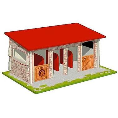 Papo Horse Box