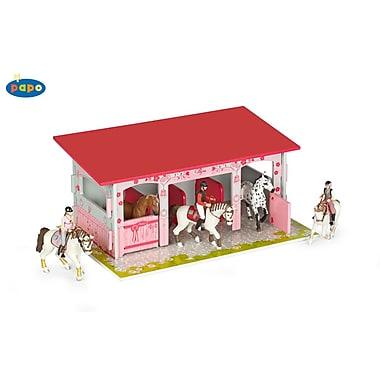 Papo Trendy Horse Box
