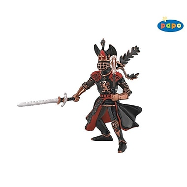 Papo Set of 5 Fantasy Darkness Hand Painted Figurines