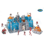 Papo Wooden Galactic Fortress