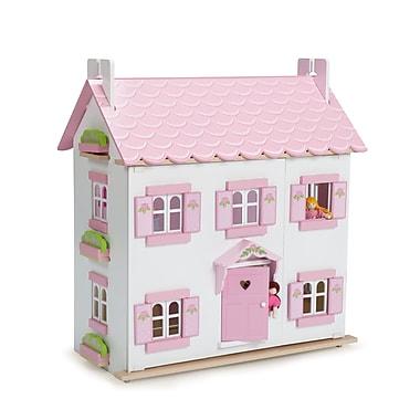 Le Toy Van Sophie's House Large Size Dollhouse
