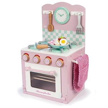 Le Toy Van Pink Oven & Hub