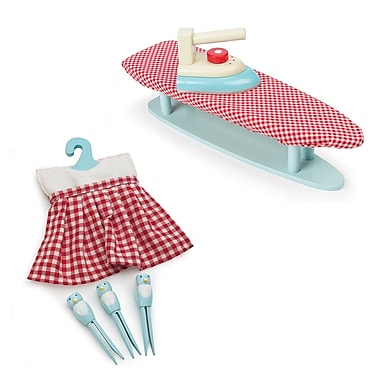 Le Toy Van Ironing and Peg Set