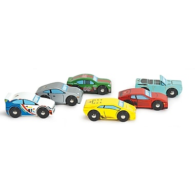 Le Toy Van Montecarlo Sports Cars (6)