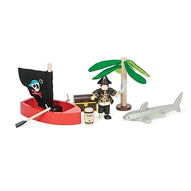 Le Toy Van Pirate Adventure