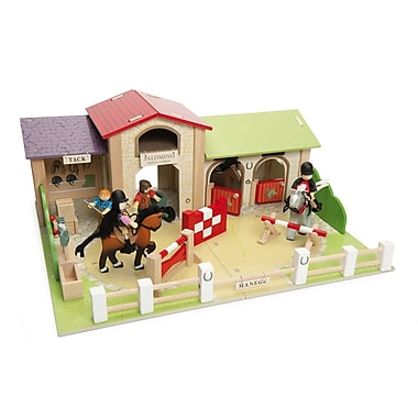 Le Toy Van Palomino Riding School