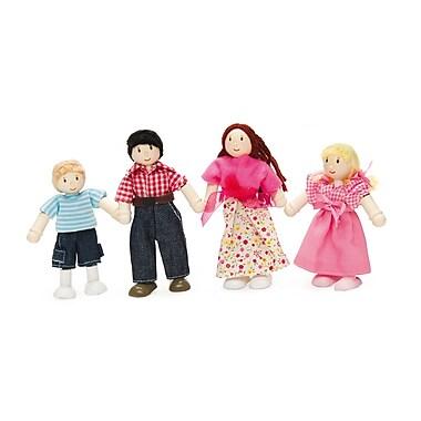 Le Toy Van My Family