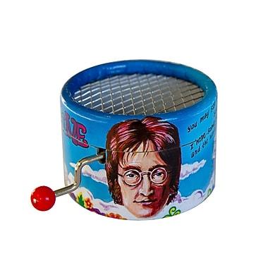 PML BPM128 Imagine Hand Crank Musical Box