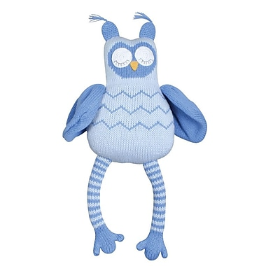 Zubels OWL12-BL Owl Blue 12